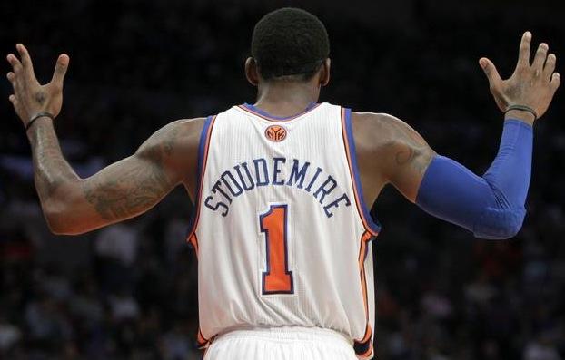 ceaf8006a7e Amar'e #4 on NBA's best selling jersey list - Amar'e Stoudemire