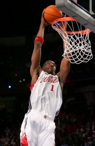 Stoudemire appeared in the 2007 NBA All-Star Game, his second all-star game appearance. He tallied 29 points and 9 rebounds, and was runner-up for MVP.