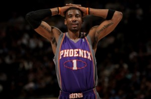 After an injury-plagued 2005-2006 season, Amar'e achieved perhaps the most successful comeback from microfracture surgery of any athlete. Before the season, Stoudemire changed his jersey number from 32 to 1.