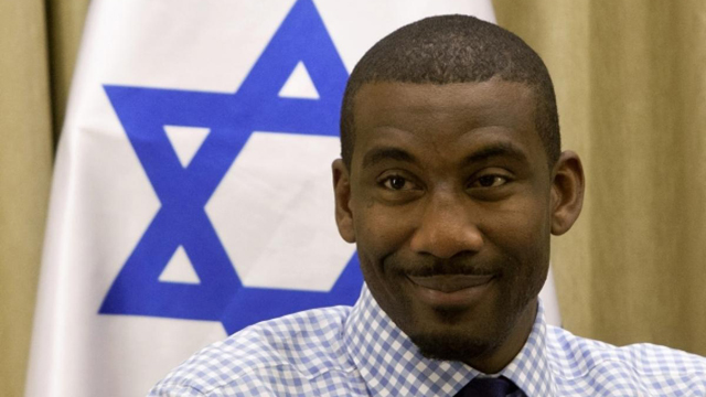 The Jewish Hoops Whisperer For Nba Stars Amar E Stoudemire