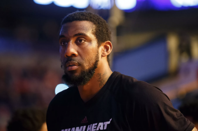 a5e18cda286d Amar e Stoudemire Announces Retirement in Israel - Amar e Stoudemire